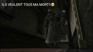 ILS VEULENT TOUS MA MORT!!! Resident Evil 4 (épisode 2)