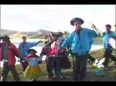 banda voces celestiales de pumaranra