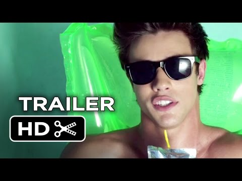 Expelled Official Trailer 1 (2014) - Comedy Movie HD