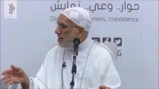 طرائف في حياة النبي عليه الصلاة والسلام - الشيخ عمر عبد الكافي