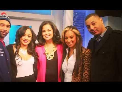 Love Hip Hop Cast Members