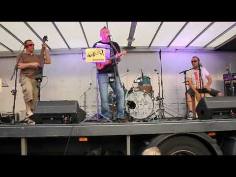 UKEPUNK - GORDON IS A MORON @ PUDFEST 2012