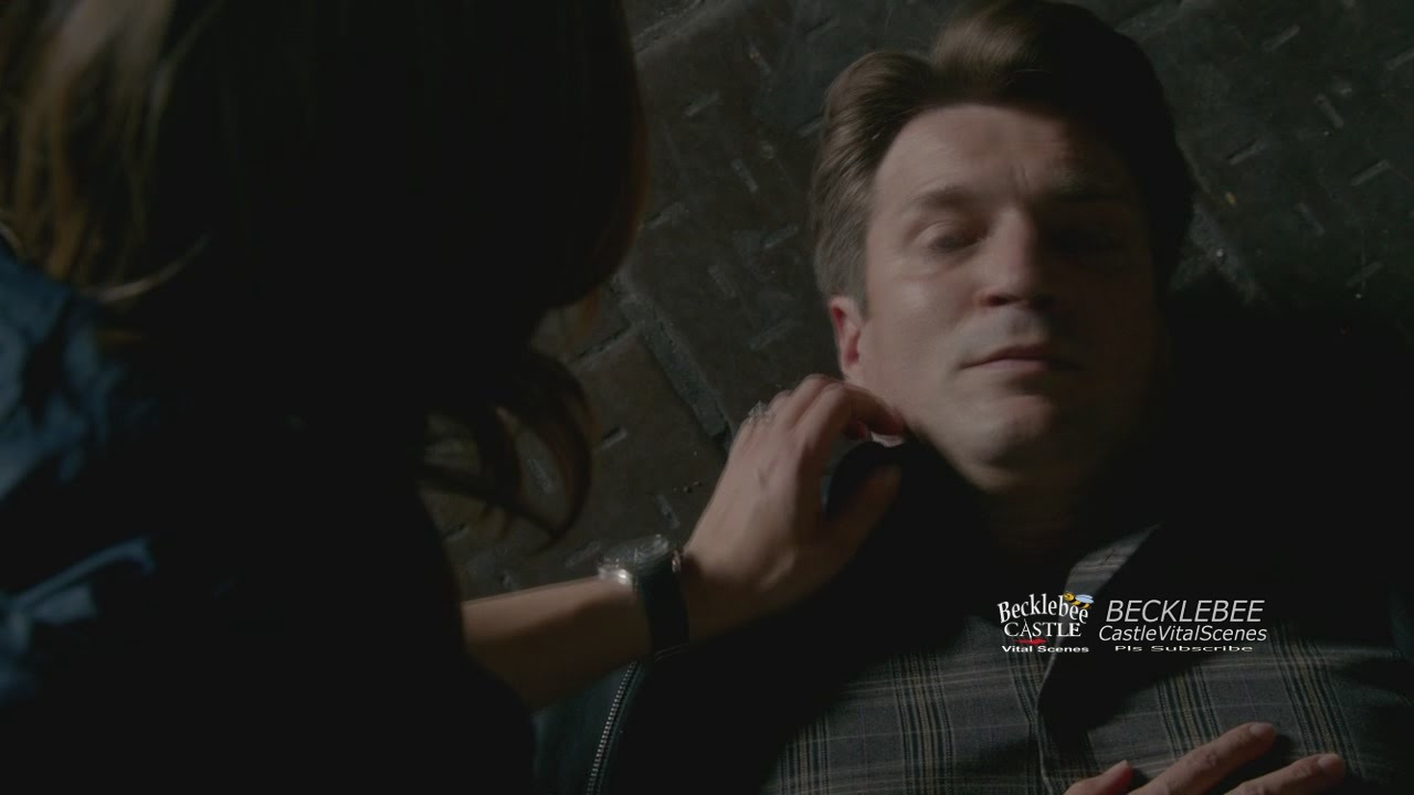 Castle 7x06 Time of Our