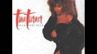 Watch Tina Turner Break Every Rule video