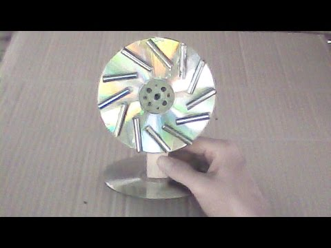 Free Energy Device New Idea Homemade In 2017