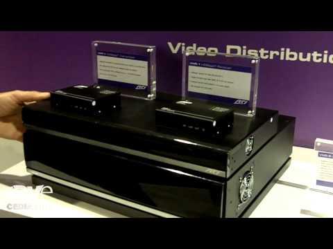 CEDIA 2014: RTI Adds VHD-4, VHD-8 HDBaseT Matrix Switches, VHT-1, VHT-6 HDBaseT Transmitter/Receiver