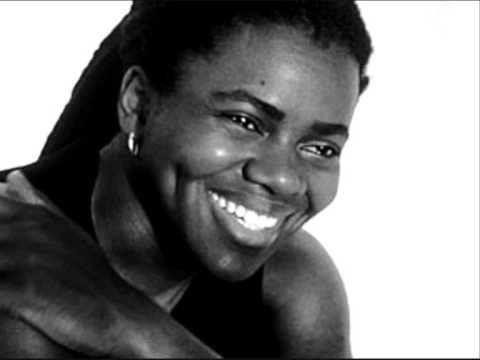 Tracy Chapman - O Holy Night