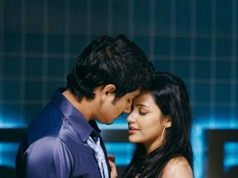 Messed up with Love in Real Life too: Siddharth