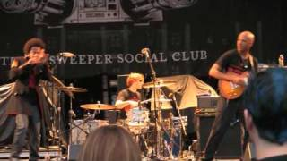 Watch Street Sweeper Social Club Nobody Moves (til We Say Go) video