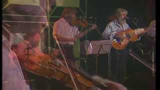 Video The Dubliners - The Town I Loved