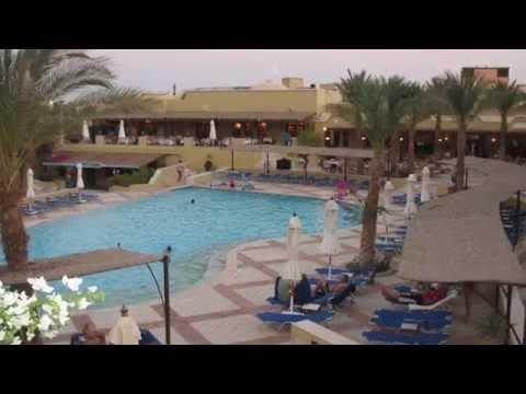 Отель Sol y Mar Makadi Sun / Египет / ОБЗОР Отеля / ОТЗЫВ об Отеле