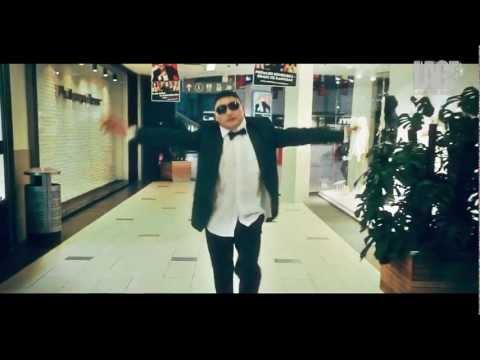 Gangnam style Original HD Alfa Gan Bei