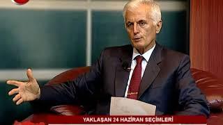 Seçime Doğru | İyi Parti Esk Mv Ad Dr. Arslan Kabukçuoğlu