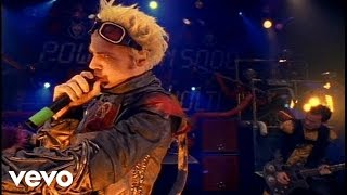 Watch Powerman 5000 Supernova Goes Pop video
