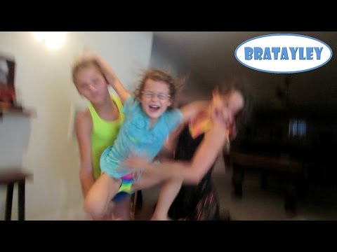 The End of Life as You Know It! (WK 190.5) | Bratayley