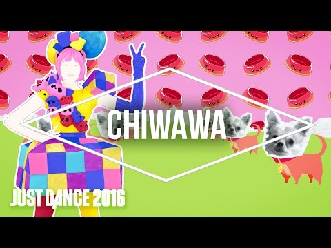 Just Dance 2016 - Chiwawa by Wanko Ni Mero Mero - Official [US]