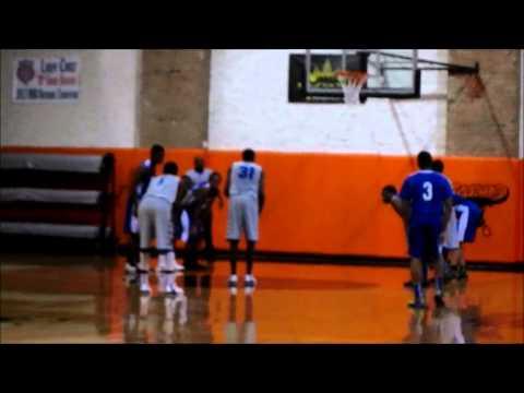 T. Jackson: Globe Basketball: