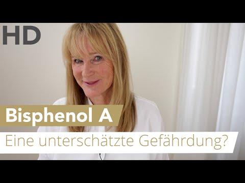 Bisphenol A - eine Gefahr für unsere Umwelt? // Gesundheit, Hormon, Medizin