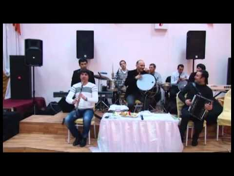 AZERI TURAL GENCELI 2 DERBEND TOYU 01.03.2012.mp4