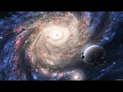 Вселенная HD Зарождение галактик