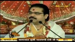Bhavras Dhara || Shri Mridul Krishan Ji Maharaj || Hari Naam ka Sumiran Kiya Karo