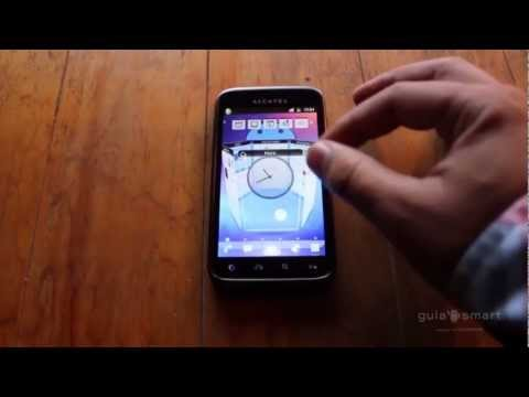 review alcatel one touch 995 ultra