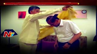 What Are Political Reasons Behind Between AP CM Chandrababu Naidu and Governor Meeting At Vijayawada