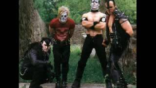 Watch Misfits Ballroom Blitz video