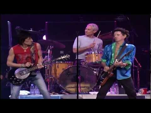 The Rolling Stones - Monkey Man (Live)