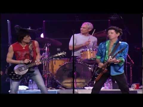 Rolling Stones - Monkey Man