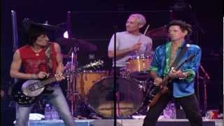 The Rolling Stones Video - The Rolling Stones - Monkey Man (Live) - OFFICIAL