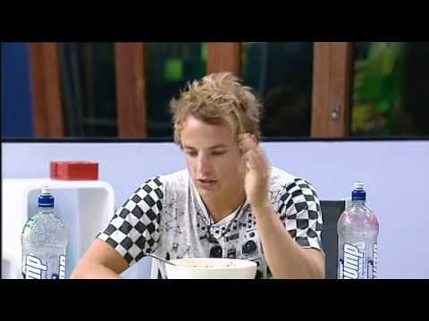 Big Brother 4 Australia Daily Show #39