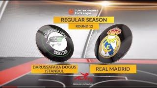 Дарюшшафака : Реал Мадрид