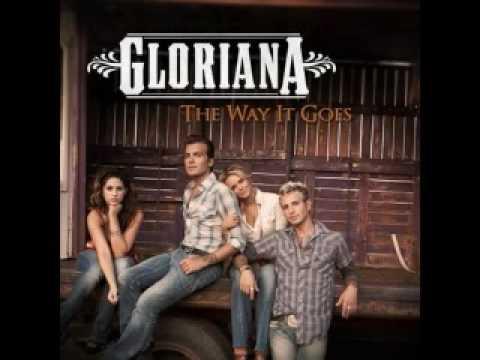 Gloriana - The Way It Goes