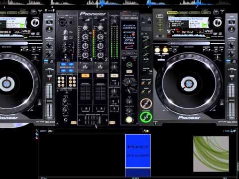 Mix (Electro House) 2011 - 2012 Virtual DJ