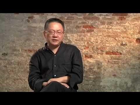 Great Architects - Wang Shu - 2012 Pritzker Prize Laureate