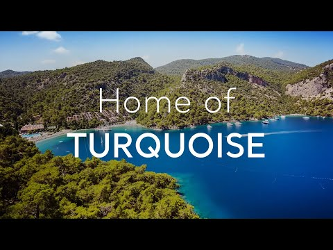 Home of TURQUOISE