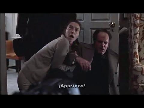 El exorcista parte 5 de 11