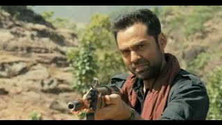Chakravyuh - Official Theatrical Trailer with English Subtitles