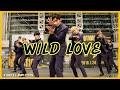 """180121 2부 업텐션(UP10TION) """"WILD LOVE """""""