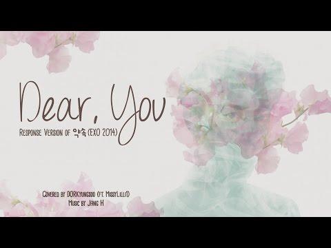 """""""Dear, You"""": Response Version Of EXO's 약속 (EXO 2014)"""