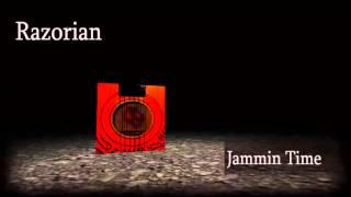 Razorian - Jammin' Time