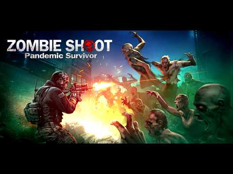 Zombie Shooter:Pandemic Unkilled APK Cover