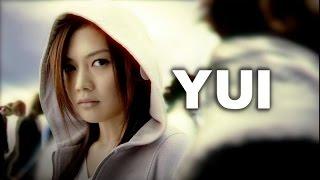 Watch Yui Blue Wind video