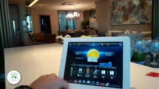 Automação Residencial Fibaro - Home Smart Home