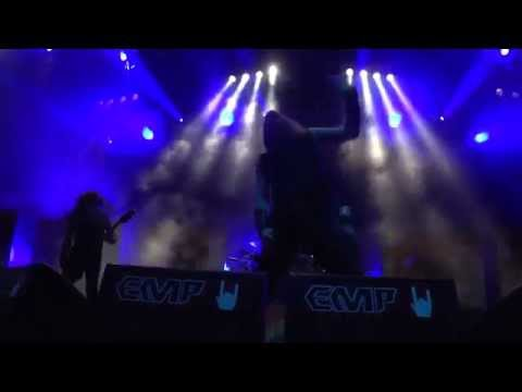Amon Amarth - Cry Of The Black Birds (Live @ Summer Breeze)