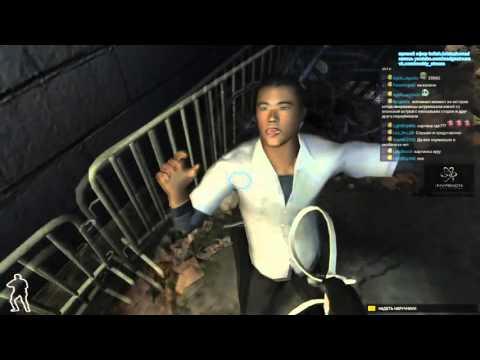 Мэддисон играет в  SWAT 4