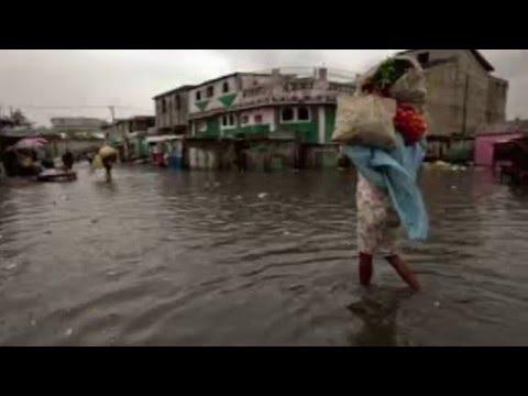 Haiti Floods | One Dead, Four Missing As Flood Hits Haiti