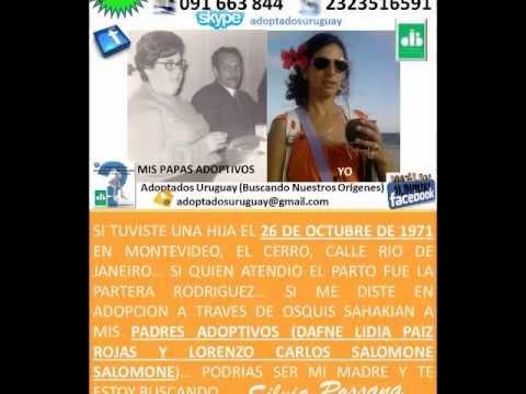 """RADIO M24 97.9 FM MONTEVIDEO APOYANDO A ·""""ADOPTADOS URUGUAY"""" Entrevista a Ivannah Long"""