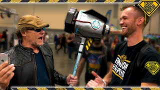 7 Must Know Tips for Conventions